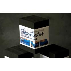 Flexy Plates - Briques d'étirements