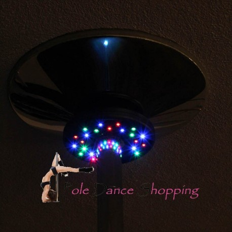 LED Pole Dancing Light