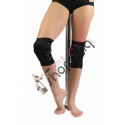 Protector de rodillas con agarre