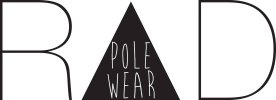 rad pole wear, rad polewear