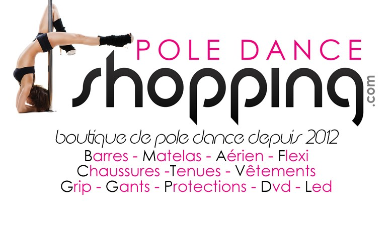 Pole Dance Shopping