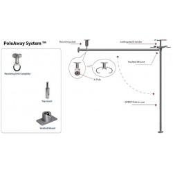 XPole Pole Away - Système complet