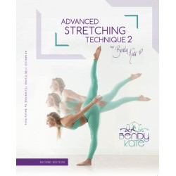 Bible Stretching par Bendy Kate