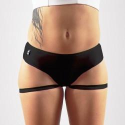 Short Garter Sway Polewear
