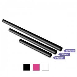 Extension Barre Xpole POWDER COAT 500mm, 750mm ou 1000mm