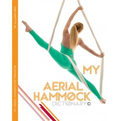 My Aerial Hammock Dictionnary par Allegra Bird