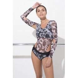 Bodysuit Audrey Rad Polewear