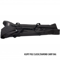 Carry Bag for Lupit Pole Classic or Lupit Pole Diamond