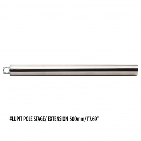 Extension Lupit Pole Stage Stainless 45mm