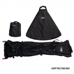 Carry Bags for Lupit Pole Stage