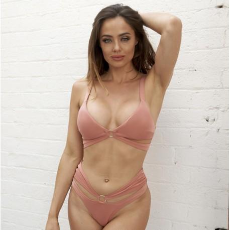 Top Ivy Luna Polewear Blush