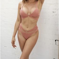 Short Ivy Luna Polewear Blush