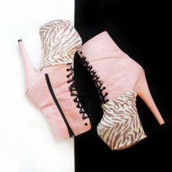 Protection chaussures Zebre
