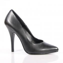 Zapatos Tacones Altos Pleaser SEDUCE-420 Negro mate