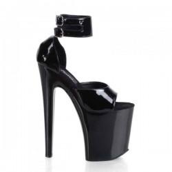 High Platforms Sandals Pleaser XTREME-875