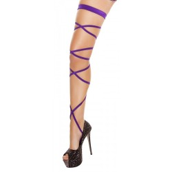 Lace Up Wrap Roma