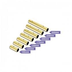 Extension Barre Xpole Brass 100mm à 400mm (Depuis 2014)
