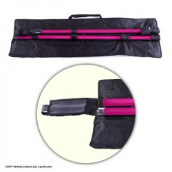 Kit barre XSTAGE SILICONE Pink pour XSTAGE/XSTAGE Lite