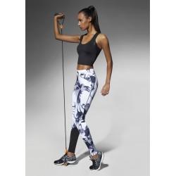 Legging Sport Calypso Bas Blue