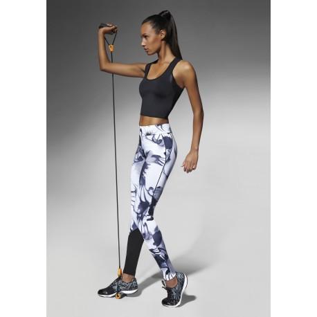 Legging Sport Calypso Bas Bleu