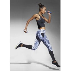 Legging Sport Trixi Bas Blue