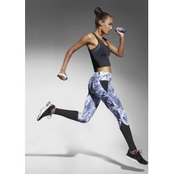 Legging Sport Trixi Bas Bleu