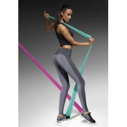 Legging Sport Victoria Bas Bleu
