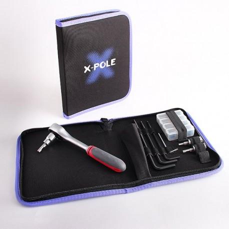 Kit de clef Xpole