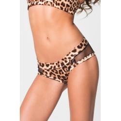 Short Cindy Leopard Rad Polewear