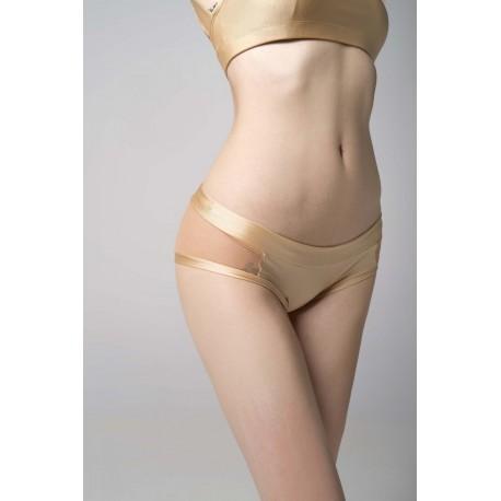 Short Cindy Rad Polewear Nude