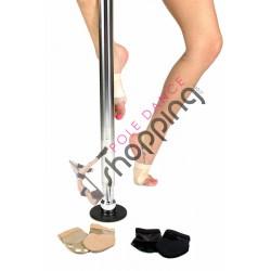 Trixie Toes salva piedi per danza Con Tack