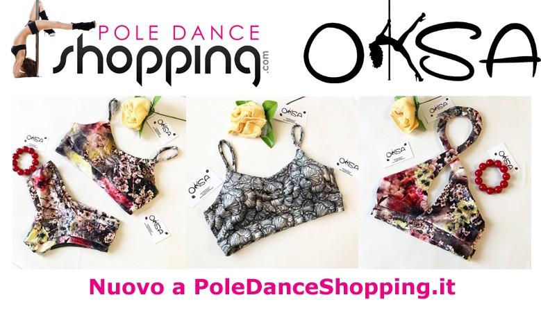Collezione Oksa Polewear