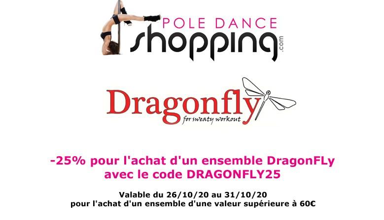 25% DragonFly