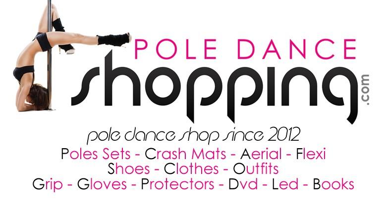 Pole Dance Shopping