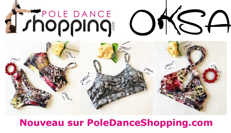 Collection Oksa Polewear