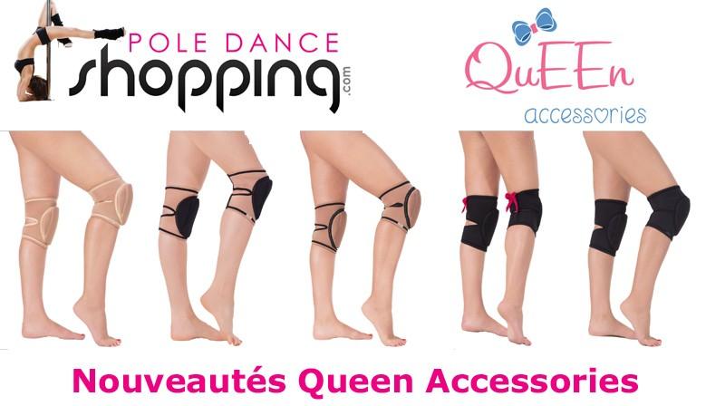 Queen Accessories
