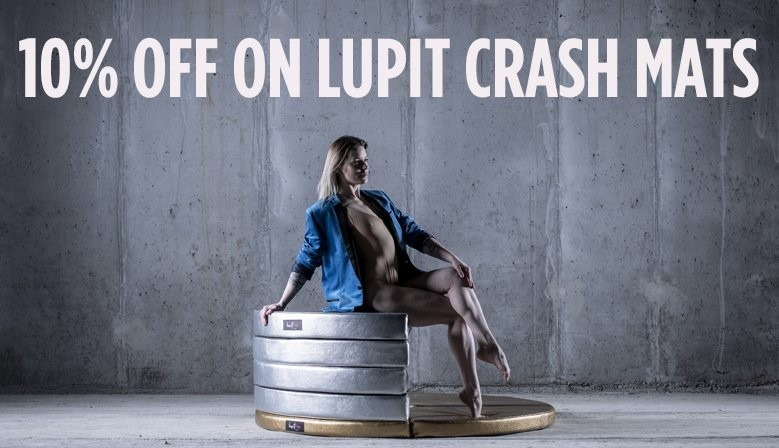 -10% CrashMat Lupit