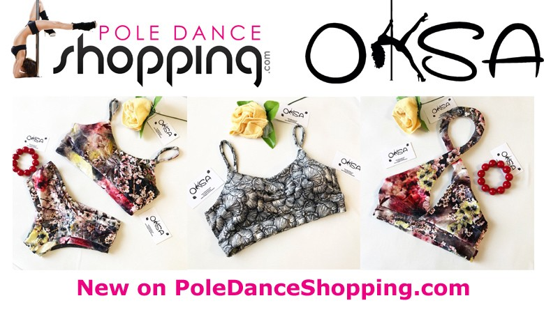 Tops and Bottoms Oksa Polewear